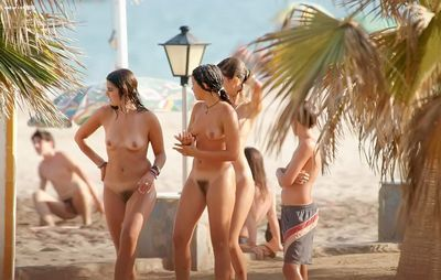 Nudist Video download
